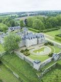 Rendez Vous aux Jardins 2018 -Découverte du Parc du château de Rosanbo