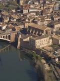 Journées du patrimoine 2016 -Découverte du patrimoine de Gaillac