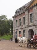 Journées du patrimoine 2016 -Découverte du patrimoine du centre-ville en calèche