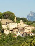 Journées du patrimoine 2016 -Découverte et histoire de Eurre à travers la visite guidée du village perché