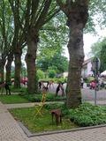 Rendez Vous aux Jardins 2018 -Découverte et visite du Parc Simon et de la Chapelle Mazenod