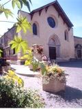 Journées du patrimoine 2016 -Découverte guidée de l'eglise Saint-Jean-Baptiste