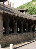 Journées du patrimoine 2016 -Découverte guidée de la cité médiévale