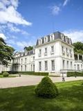 Journées du patrimoine 2016 -Découverte histoire des lieux du château de Rochecotte et métiers d'art