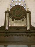 Journées du patrimoine 2016 -Découverte historique & sonore de l'orgue