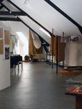 Journées du patrimoine 2016 -Découverte ludique du musée de la Résistance à Saint-Brisson