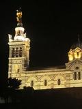 Journées du patrimoine 2016 -Découverte nocturne de Marseille en préambule aux Journées Européennes du Patrimoine