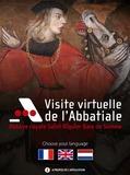 Journées du patrimoine 2016 -Découverte numérique de l'abbaye