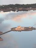 Journées du patrimoine 2016 -Découvertes patrimoniales d'une lagune protégée  à travers le temps.
