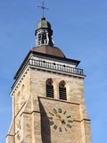 Journées du patrimoine 2016 -Découvrez l'église Saint-Just d'Arbois