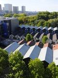 Journées du patrimoine 2016 -Découvrez l'histoire du marché vinicole de Bercy