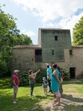Journées du patrimoine 2016 -Découvrez le Moulin de Rambourg