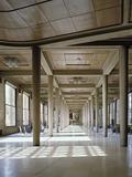 Journées du patrimoine 2016 -Découvrez le palais d'Iéna avec des conférenciers