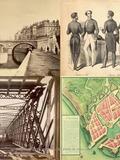 Journées du patrimoine 2016 -Découvrez le patrimoine de l'École nationale des ponts et chaussées