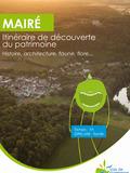 Journées du patrimoine 2016 -Découvrez le patrimoine du cœur de Mairé.