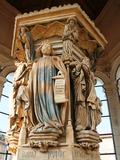 Journées du patrimoine 2016 -Visites libres du Puits de Moïse à Dijon