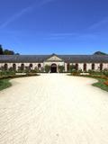Journées du patrimoine 2016 -Découvrez le site du Haras national d'Hennnebont sur