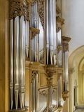 Journées du patrimoine 2016 -Découvrir l'orgue de Charolles