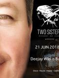 Fête de la musique 2018 - Deejay Wiel is Back