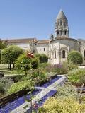 Rendez Vous aux Jardins 2018 -Dégustation-Découverte dans le jardin des moniales de l'Abbaye-aux-Dames
