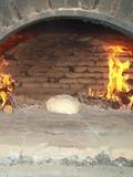 Journées du patrimoine 2016 -Démonstration de cuisson à l'ancienne à Molphey