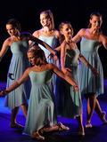 Nuit des musées 2018 -Démonstration de danse