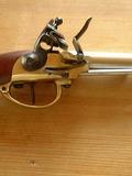 Journées du patrimoine 2016 -Démonstration de tir avec des armes anciennes