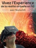 Nuit des musées 2018 -Démonstration du casque de réalité virtuelle