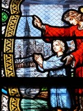 Journées du patrimoine 2016 -Des clefs pour mieux apprécier un vitrail