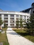 Journées du patrimoine 2016 -Des Grands Moulins de Paris à l'université Paris Diderot