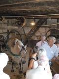 Journées du patrimoine 2016 -Des « Journées bressanes » à Romenay