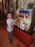 Journées du patrimoine 2016 -Des journées européennes sous le signe des enfants ! à Pierre-de-Bresse