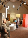 Journées du patrimoine 2016 -Des voies et des hommes : 5000 ans d'histoire en Combrailles