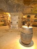 Journées du patrimoine 2016 -Descendez à 12 mètres sous terre en plein cœur de Saumur