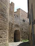 Journées du patrimoine 2016 -Deuxième porte d'accès au quartier fortifié