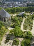 Rendez Vous aux Jardins 2018 -« Les allées de l'Europe »