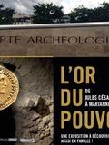 Nuit des musées 2018 -Les vestiges cachés de la Crypte archéologique de l'île de la Cité se dévoilent en musique