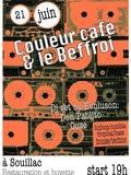 Fête de la musique 2018 - Dj set by Evoluson : Don Pablito \ Ooze
