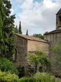 Journées du patrimoine 2016 -Domaine de l' Abbaye Sainte-Marie de Pierredon