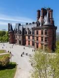 Journées du patrimoine 2016 -Visite commentée du domaine