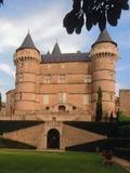 Journées du patrimoine 2016 -Parc et jardin du château