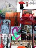 Journées du patrimoine 2016 -Dons d'artistes, Antibes