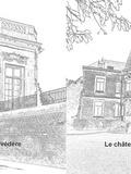 Journées du patrimoine 2016 -Du Belvédère au château Vandame