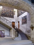 Journées du patrimoine 2016 -Du « château royal » à la mairie républicaine