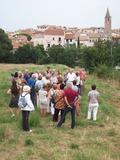 Journées du patrimoine 2016 -Du port romain à Port Fréjus