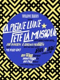 Fête de la musique 2018 - Dub invasion & Chalwa Meditation Meets Mr. Boris