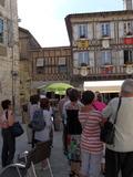 Journées du patrimoine 2016 -Éauze, capitale de l'Armagnac