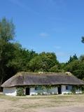 Journées du patrimoine 2016 -Ecomusée de la bourrine du bois Juquaud