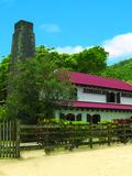 Journées du patrimoine 2016 -Ecomusée de Martinique