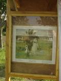 Journées du patrimoine 2016 -Écriture et lecture de textes à propos des tableaux de Berthe Morisot